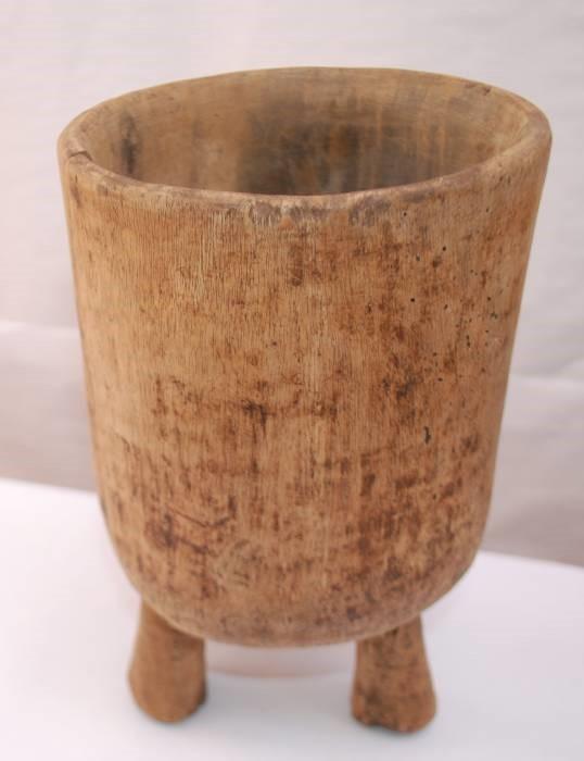 Olusai (Lusoga) – Milking vessel